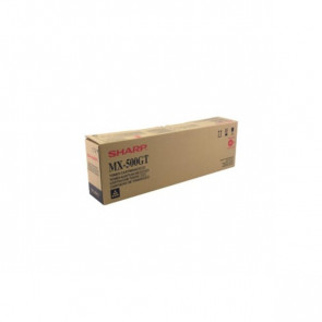 Originale Sharp MX500GT Toner nero