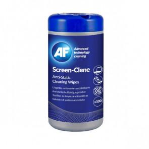 Tubo salviette detergenti AF ASCR100T (conf.100)