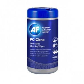 Salviette pulizia PC AF APCC100 (conf.100)