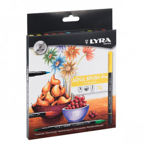 Aqua Brush Duo Lyra L6521120 (conf.12)