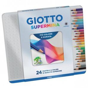 Giotto Supermina Giotto 236800 (conf.24)