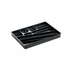 Portaoggetti Idealbox Durable 24x34x3,6 cm 1712004058