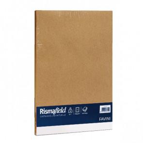 Carta riciclata Rismafield Favini A4 90 g A68Y104 (conf.100)