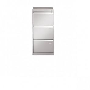 Classificatore in metallo Tecnical 2 3 grigio LxPxH 49,5x65,2x104,5 cm ECO-3-T grigio
