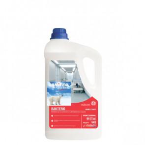 Disinfettante per pavimenti e superfici Sanitec 5 Kg 1541