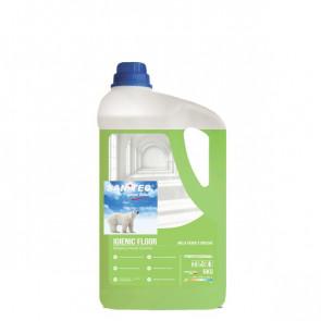 Detergente profumato per pavimenti Sanitec 5 Kg 1437