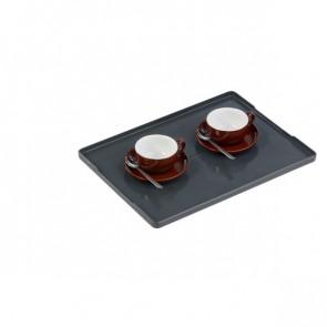"Vassoio porta bevande ""Coffee Point"" Durable - 32,9x24,2x4,8 cm - 3384-19"