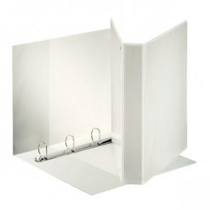 Raccoglitori personalizzabili Display Esselte D 30 mm 4,7 cm bianco 394756000
