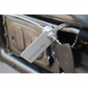 Sigilli di sicurezza Stripe ock WillChip SIG-004/N (conf.100)