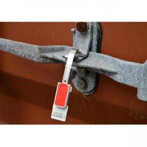 Sigilli di sicurezza in acciaio WillChip SIG-010/N (conf.100)