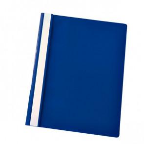 Cartelline ad aghi in PPL Esselte blu 28315