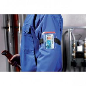 Fascia portabadge outdoor SECURE Durable 8414-19 (conf.10)