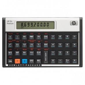 Calcolatrice finanziaria HP 12C Platinum HP-12C PLAT/UUZ