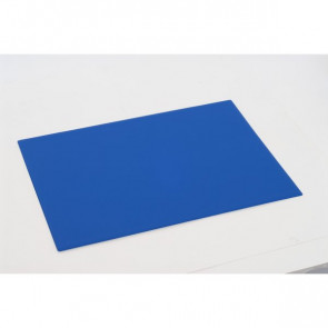 Sottomano Neon Orna 50x35 cm blu 0113NEO4000