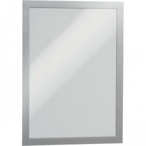 Magaframe Durable A5 argento 4871-23 (conf.2)