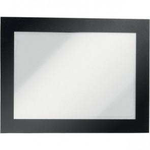 Magaframe Durable A6 nero 4870-01 (conf.2)