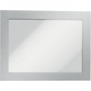 Magaframe Durable A6 argento 4870-23 (conf.2)