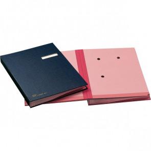 Libro firma 18 intercalari Fraschini rosso 618-D