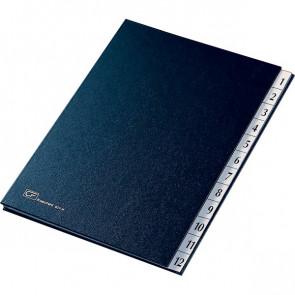 Classificatore numerico 1-12 Fraschini blu 627-N