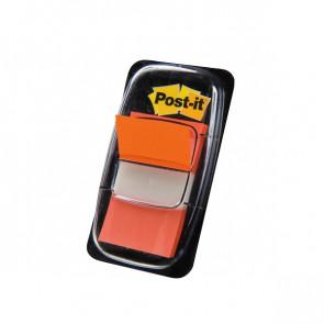 Post-it® Index 680 arancio 680-4