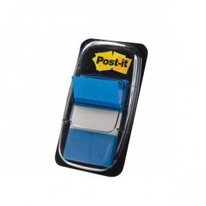 Post-it® Index 680 blu 680-2