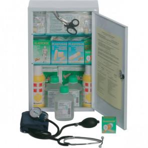 Armadietto in metallo 3 persone Pharma Shield oltre 2 persone 10015 CPS523