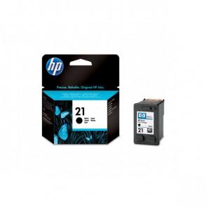 Originale HP C9351AE Cartuccia inkjet 21 nero