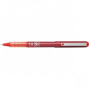 Roller V Ball Pilot rosso 0,5 mm 011212