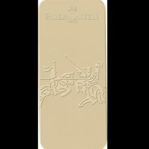 FABER CASTELL CF2 PENNA STILOG. E SFERA GOLD