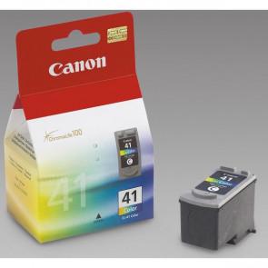 Originale Canon 0617B001 Cartuccia inkjet CL-41 ciano+magenta+giallo