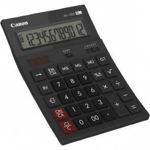Calcolatrice da tavolo AS-1200 Canon AS-1200
