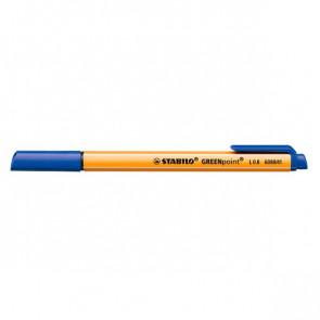 GREENpoint Stabilo nero 0,8 mm 6088/46