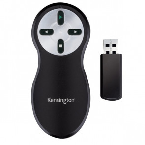 Remote Control per presentazioni Kensington K33373EU