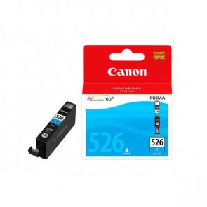 Originale Canon 4541B001 Serbatoio inchiostro Chromalife 100+ CLI-526C ciano