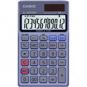 Calcolatrice tascabile SL-320TER+ Casio SL-320TER+