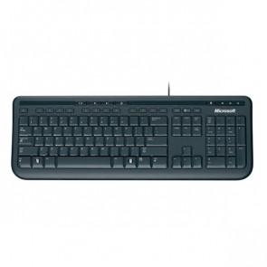 Wired Keyboard 600 Microsoft ANB-00014