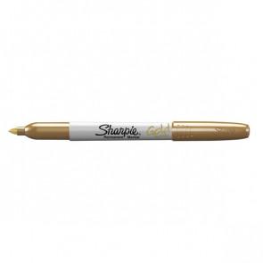 Marcatore permanente Sharpie metallic oro 1849111