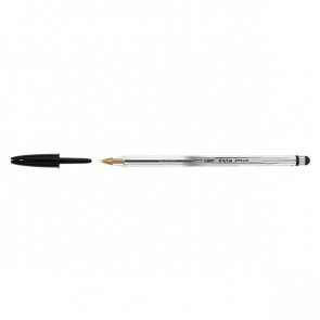 Penna a sfera Cristal Stylus 2 in 1 Bic 1 mm 902124