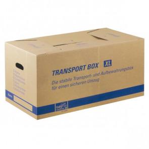 Scatole per il trasloco Colompac avana 68x35x35,5 cm 69x36x37 cm TP110.002 (conf.10)