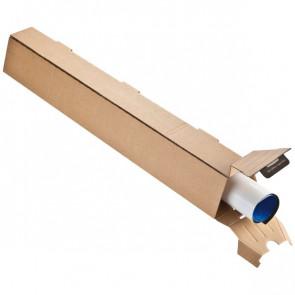 Tubi automontanti Colompac avana 70,5x10,5/5,5x7,5 cm 75x11,2/6x82 cm CP070.05 (conf.20)