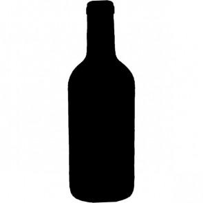 Lavagne Silhouette da parete Securit nero max 53x31,1 cm bottiglia FB-BOTTLE