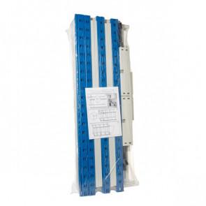 Scaffalatura ad incastro RANG'ECO Paperflow 2 ripiani K605132