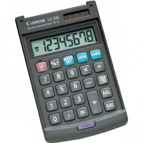 Calcolatrice tascabile LS-39E DBL Canon 4046A014