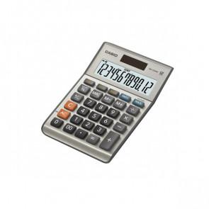 Calcolatrice da tavolo MS-120MS Casio MS- MS-120BM