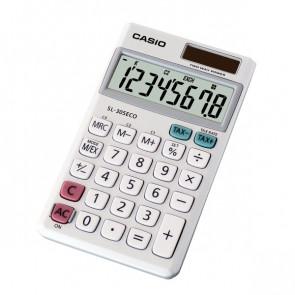 Calcolatrice tascabile SL-305ECO Casio SL-305ECO