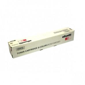 Originale Olivetti B0992 Toner magenta magenta