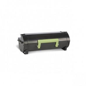 Originale Lexmark 50F2X0E Toner altissima resa 502X CORPORATE nero nero