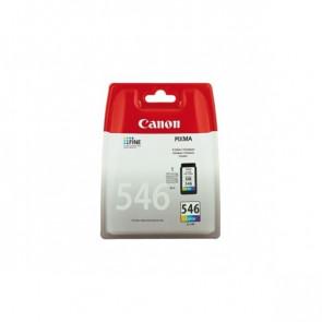 Originale Canon 8289B001 Cartuccia inkjet standard CL-546 ml. 8 colore