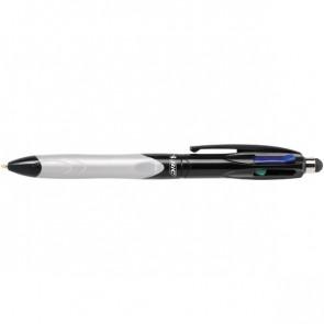Penna A Sfera A Scatto 4 Colours Stylus Bic 926404