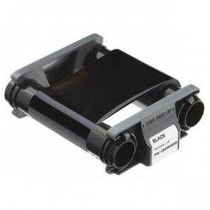 Consumabili per Badgy Nastro di stampa monocolore nero 500 stampe CBGR0500K